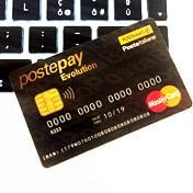 Postepay Evolution: come funziona la carta conto di Poste Italiane