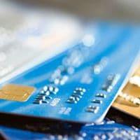 Soldi rubati carta credito
