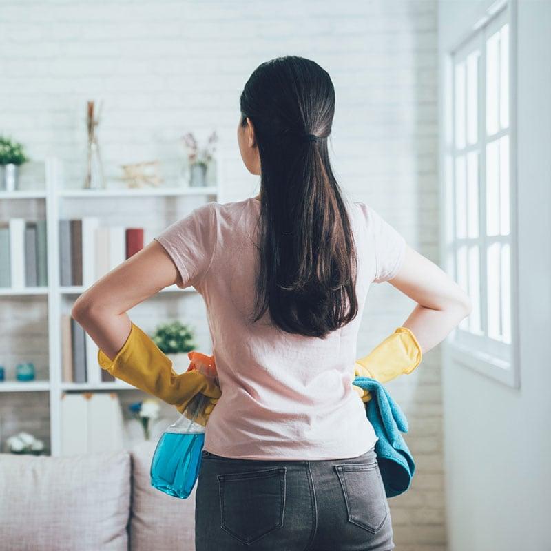 Assicurazione delle casalinghe