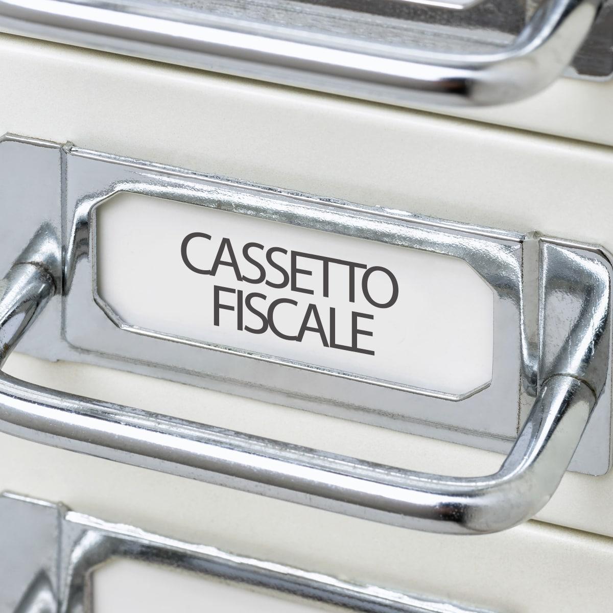 Cosa è e come si usa il cassetto fiscale